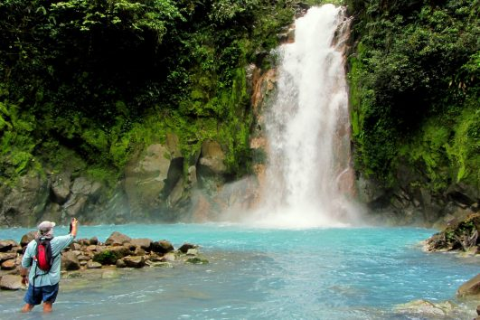 Tours Costa Rica Rio Celeste CR