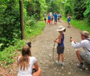 Dream Costa Rica Tour
