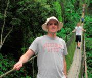 Hike Costa Rica Tour