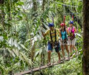 Tour Costa Rica Green Adventures