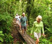 costa rica hiking tours