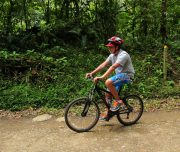 bike tours costa rica