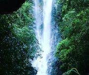 salitre dota waterfall