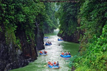 costa rica points of interest